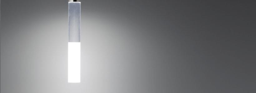 Stefano Dall'Osso disegna SCACCIASPIRITI: Quando la luce diventa vero elemento di arredo.