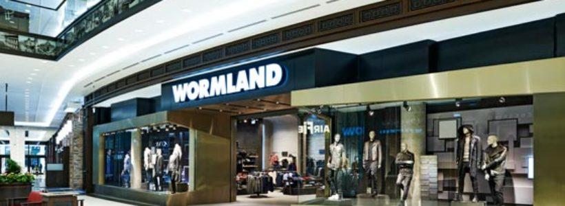 WORMLAND  Store Berlin, by Blocher Blocher Partners