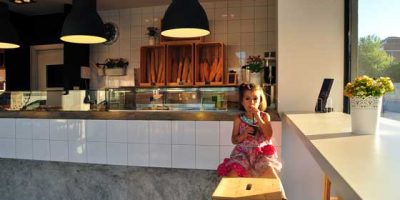 JULIETA PAN & CAFE'