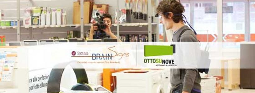 Neuromarketing e Retail Design: dalla teoria alla pratica.