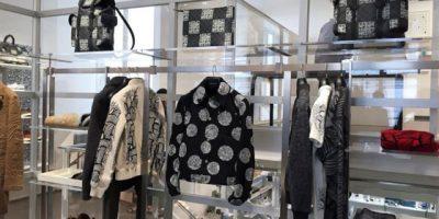 LOUIS VUITTON apre un pop up store da Colette a Parigi.