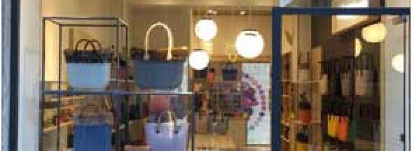 FULL SPOT inaugura a Milano il quarto 'O bag Store'.