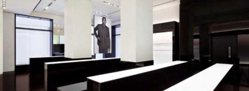 GIVENCHY inaugura un flagship store a New York, sulla Madison Avenue.