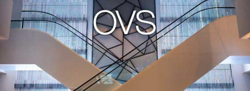 OVS: flagship store di 2.860 metri quadrati in corso Buenos Aires a Milano.