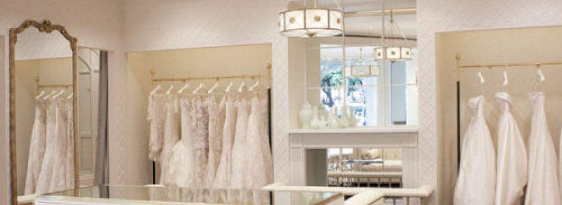 PRONOVIAS sceglie Roma per il nuovo flagship store.