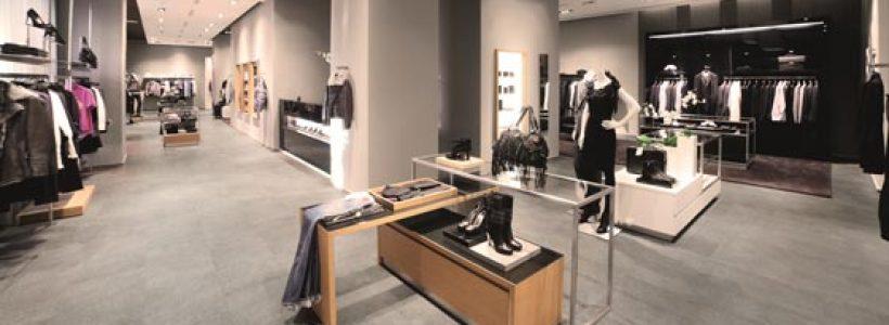 Perfect for UK retail environments: ASPECTA TEN