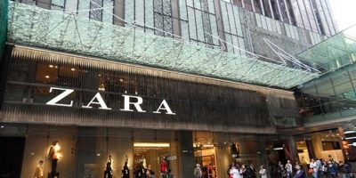 ZARA New York