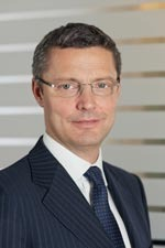 Joachim Sandberg, Head of Italy and Southern Europe Region di Cushman & Wakefield