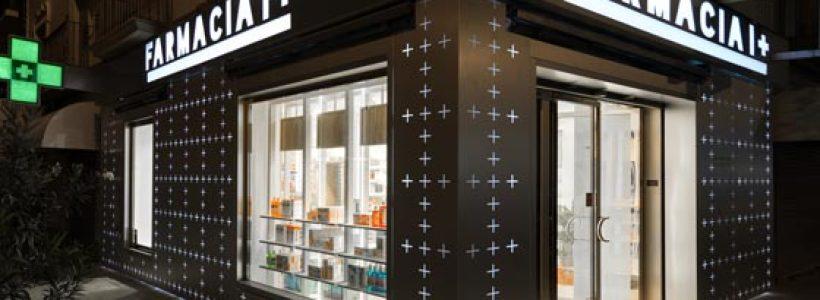 FARMACIA I+, Marketing-Jazz progetta la prima catena di farmacie sul mercato spagnolo.