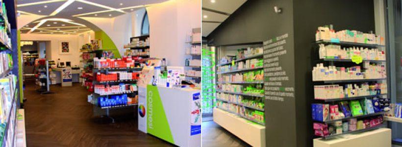 Thaler Pharmacy by Th.Kohl