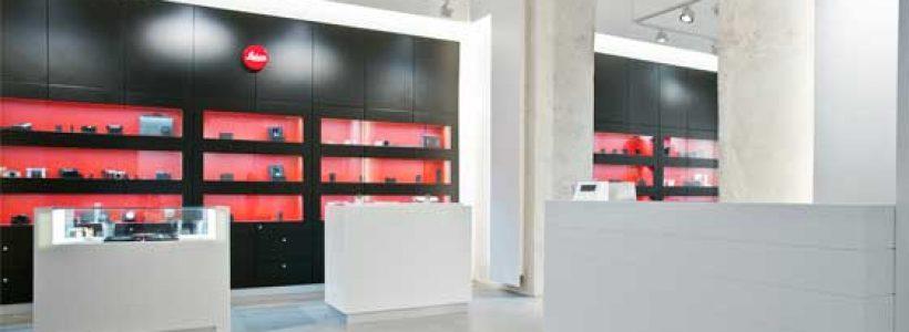 Apre nella Capitale il nuovo LEICA Store Roma – Piazza di Spagna.