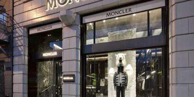 negozi monomarca moncler italia