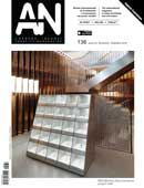 AN SHOPFITTING MAGAZINE no 136