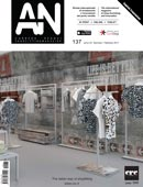 AN SHOPFITTING MAGAZINE no 137