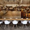 Shan Café by Robot3 Design