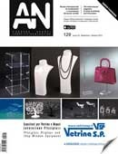 AN Shopfitting Magazine retail design