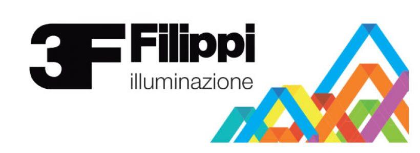 3f filippi illuminazione due nuovi prodotti per il mondo. Black Bedroom Furniture Sets. Home Design Ideas