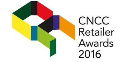 CNCC Retailer Awards 2016