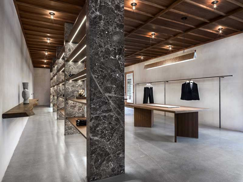 FRAME BOUTIQUE Los Angeles | Great windows on the West Coast in a ...