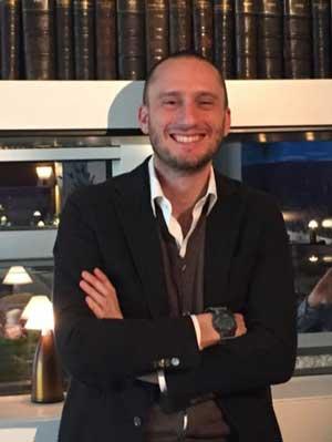 Alberto Masserdotti il nuovo Presidente di Fespa Italia