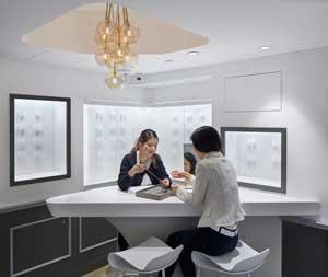 retail design Ofee Stefano Tordiglione