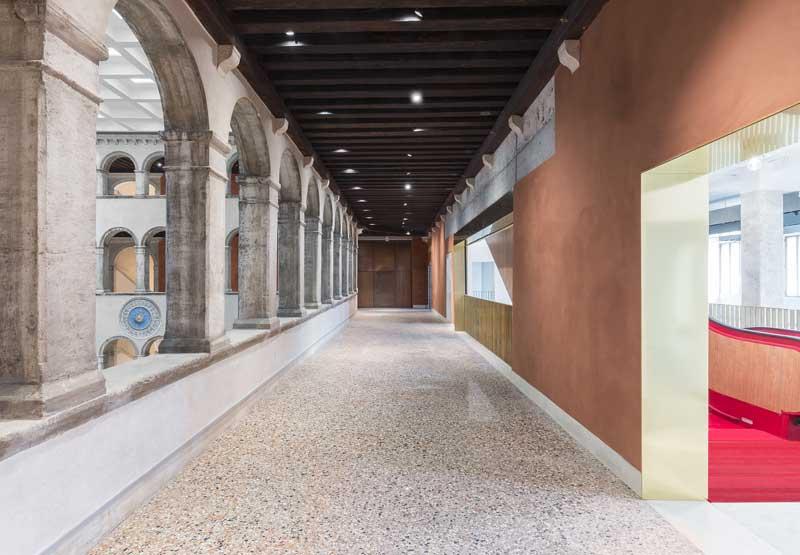 T Fondaco dei Tedeschi Venezia