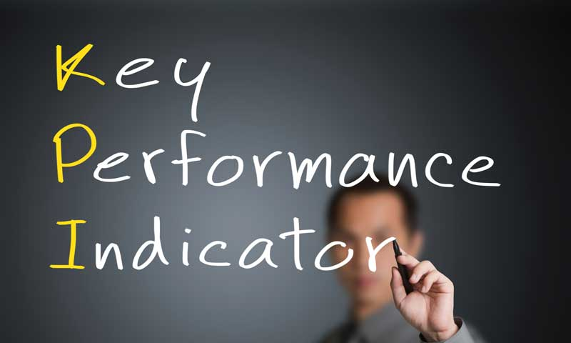 xt retail news Key Performance Indicators