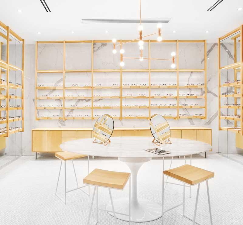 concept store BonLook