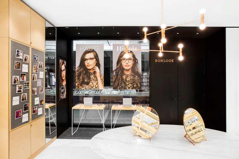 Bonlook concept store