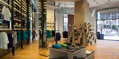 NIKE e il Gruppo PERCASSI aprono a Milano NikeLab ST18