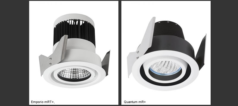 Lighting DGA quantum emporio