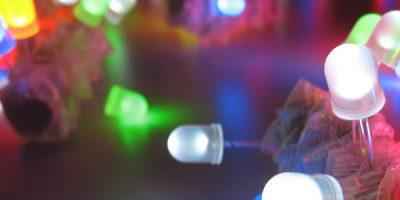 LED: rivoluzione 2.0 con le molecole organiche fosforescenti.