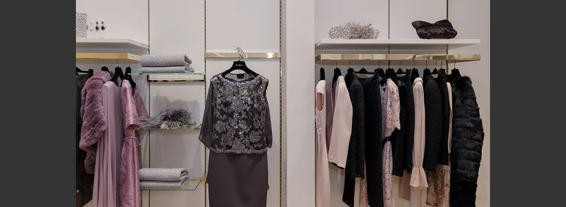 LUISA SPAGNOLI opens first UK store in London