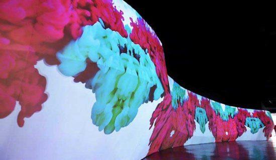 WAVE by SENSO protagonista del Digital Design Days