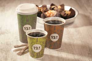12oz Coffee Joint Piazza Duomo Milano