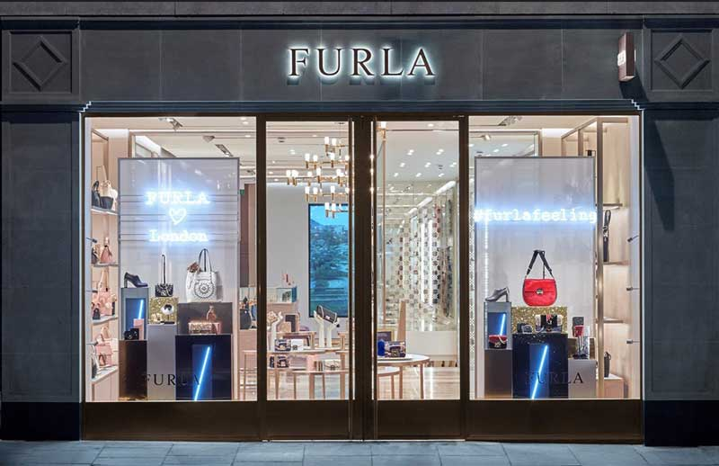 Furla boutique Londra