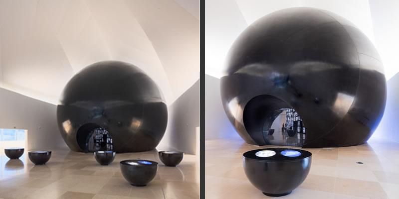 DuPont Corian Museu Amanha