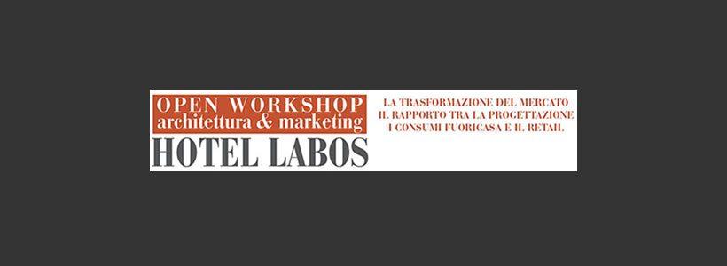 Open Workshop | Food Retail – Architettura & Marketing.