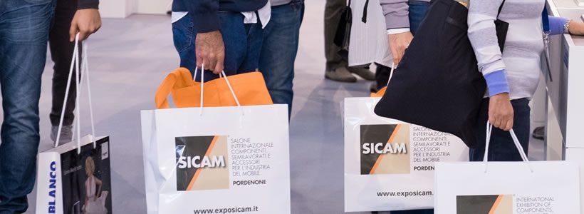 Lo sviluppo di un settore che vuole essere protagonista passa da SICAM.