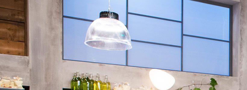 TARGETTI: luce alla dispensa e alla balconata per la nuova stagione di MasterChef Italia.