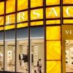 VERSACE apre una nuova boutique a Hong Kong Central.