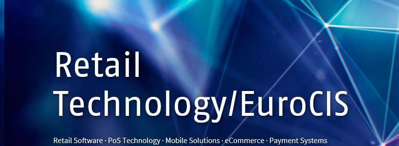 EUROSHOP 2017 – Guided Innovation Tours in the Dimension Retail Technology offered.