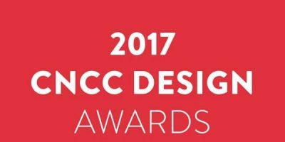 CNCC: Prima edizione dei DESIGN AWARDS.