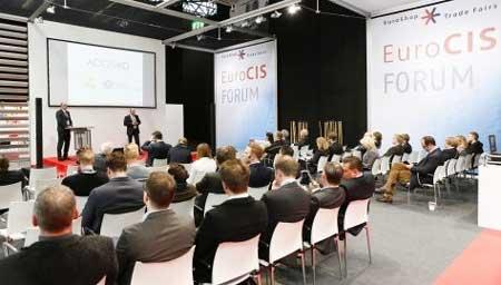 EuroShop EuroCis Forum 2017
