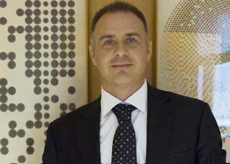 Federlegnoarredo Emanuele Orsini Presidente