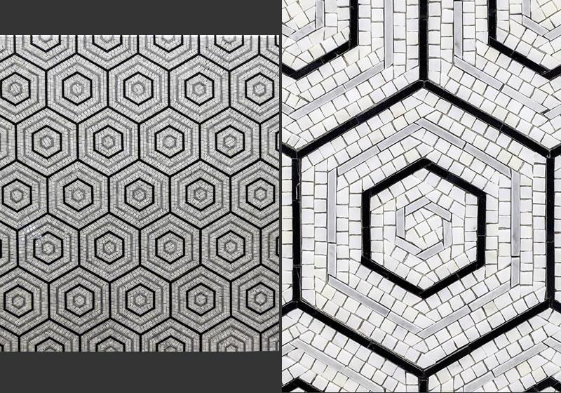 Mosaici Friul Mosaic