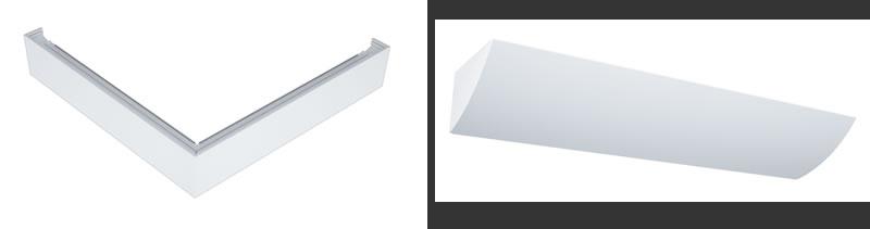 Novalux apparecchi illuminazione
