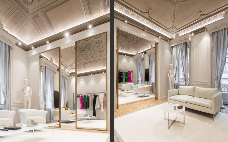 Atelier Curiel Milano Taramelli Studio m2atelier