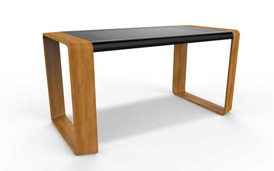 d table tavolo multi touch interattivo danilo cascella