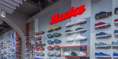 BATA riapre, completamente rinnovato, lo store di Bologna.